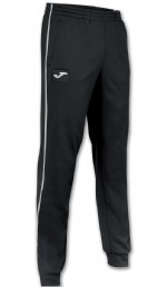 more info on Joma Campus II Polyfleece Tracksuit Bottoms (Junior)