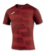more info on Joma Haka T-Shirt S/S (Adult)
