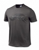 more info on Joma Logo T-Shirt (Adults)