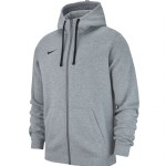 more info on Nike Lifestyle Team Club 19 Full Zip Hoody (Adults)