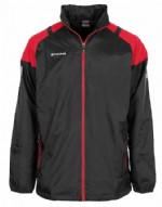 more info on Stanno Centro All Weather Jacket (Juniors)